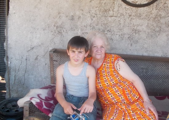 Одинокие бабушки желаюшие секса э