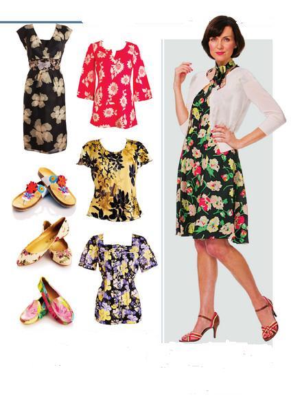 Магазины одежда для пожилых - Одежда для женщин.