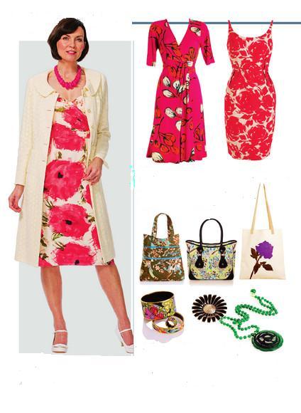 летние вечерние платья для женщин