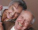 Земные радости в домах престарелых