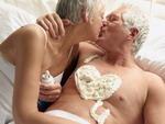 Интимные отношения после шестидесяти