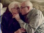 Супруги с 82-летним стажем открыли секрет счастливого брака