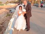 Невесте - только 12, а жених... уже в