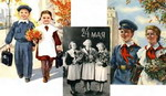 Модная одежда для школы
