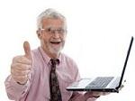 Что пожилые люди ищут на сайтах знакомств?